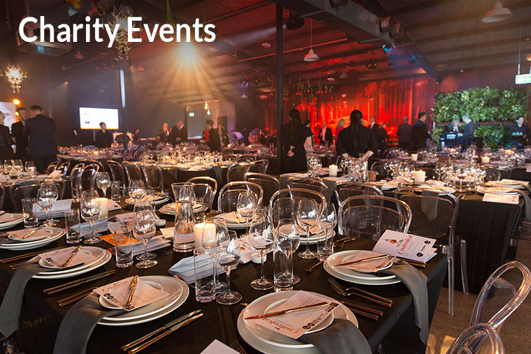 Only Events - Event Management Services Charity Events