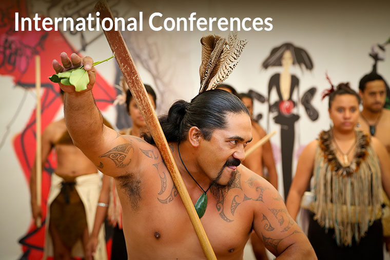 International Conferences - Only Events Auckland NZ