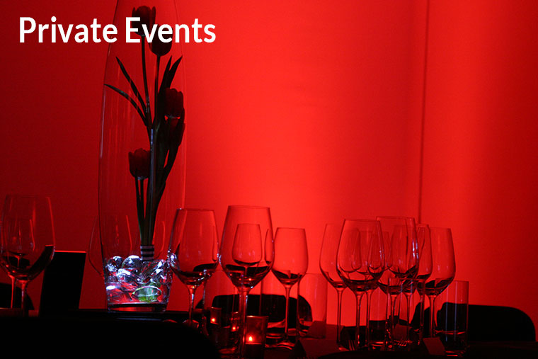 Only Events - Event Management Services Private Events